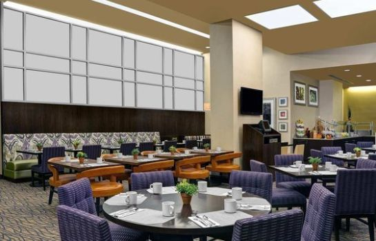Restaurant Hilton Garden Inn New York-West 35th Street
