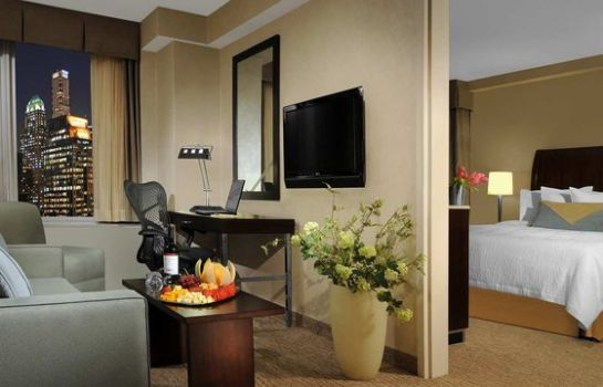 Suite Hilton Garden Inn New York-West 35th Street