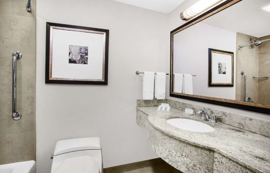 Kamers Hilton Garden Inn New York-West 35th Street