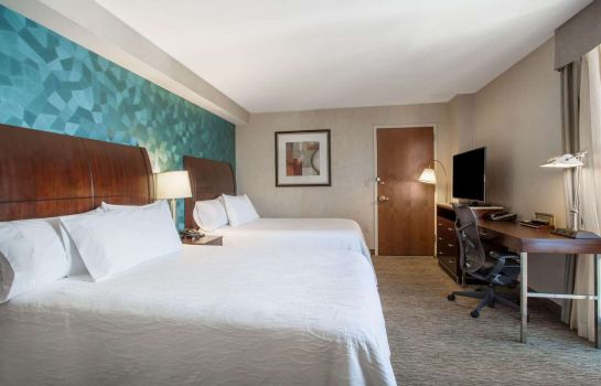 Chambre Hilton Garden Inn New York-West 35th Street