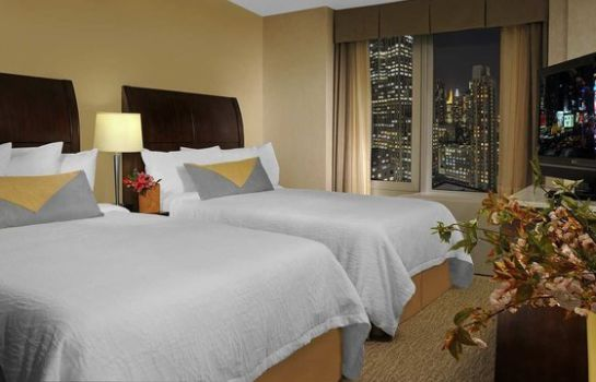 Zimmer Hilton Garden Inn New York-West 35th Street