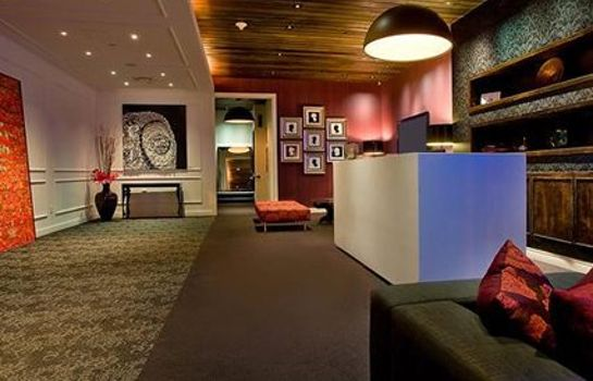 Hol hotelowy an Ascend Hotel Collection Member GEM Hotel - Chelsea