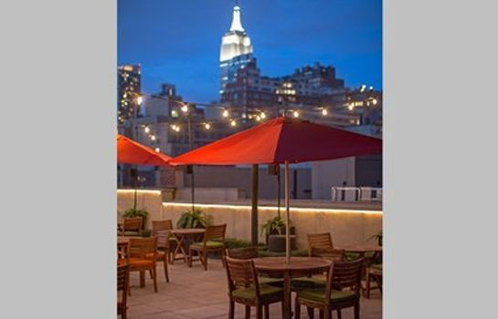 Informacja an Ascend Hotel Collection Member GEM Hotel - Chelsea