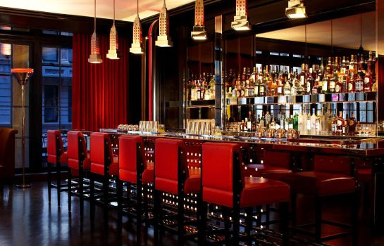 Hotel-Bar New York City  a Luxury Collection Hotel The Chatwal