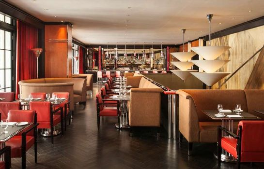 Restaurant New York City  a Luxury Collection Hotel The Chatwal
