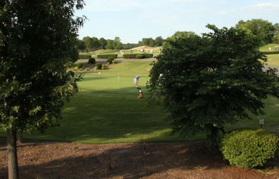 Info KILN CREEK GOLF CLUB AND RESORT