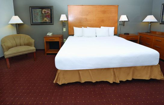 Suite La Quinta Inn and Suites Norfolk Airport
