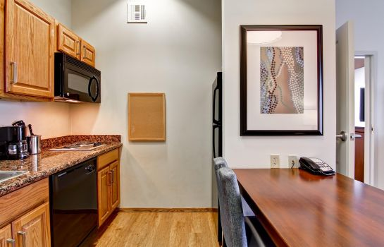 Hotel-Bar Homewood Suites by Hilton Oklahoma City-West