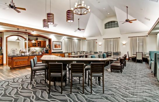 Restaurant Homewood Suites by Hilton Oklahoma City-West