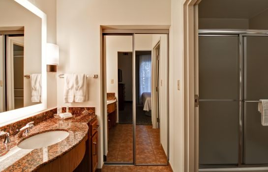 Suite Homewood Suites by Hilton Oklahoma City-West