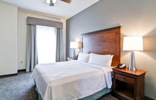 Zimmer Homewood Suites by Hilton Oklahoma City-West