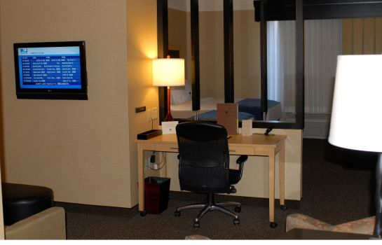 Suite DoubleTree by Hilton Oklahoma City Airport