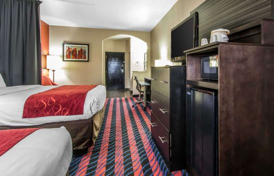 Suite Comfort Suites Fairgrounds West