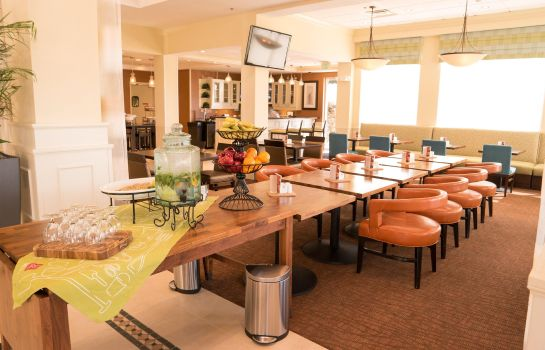 Restaurant Hilton Garden Inn Oklahoma City North Quail Springs