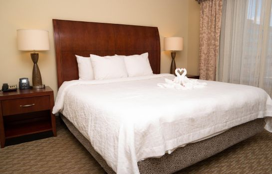 Zimmer Hilton Garden Inn Oklahoma City North Quail Springs