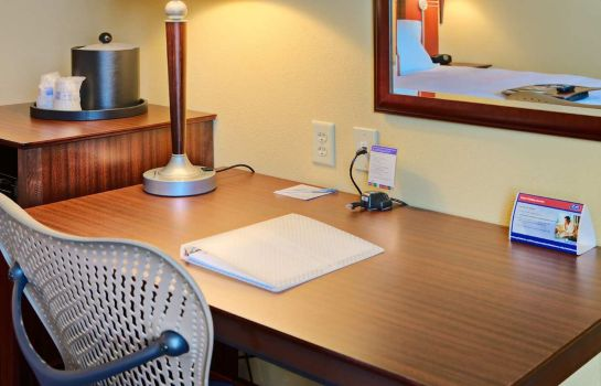 Info Hampton Inn - Suites Oklahoma City-Bricktown