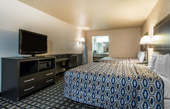 Zimmer RODEWAY INN AND SUITES OKLAHOMA CITY I-4
