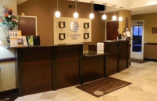 Hotelhal Quality Inn & Suites Olathe - Kansas City