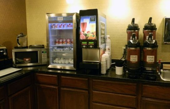 Restaurant Quality Inn & Suites Olathe - Kansas City