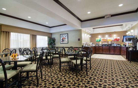 Restauracja Holiday Inn Express & Suites OLATHE SOUTH
