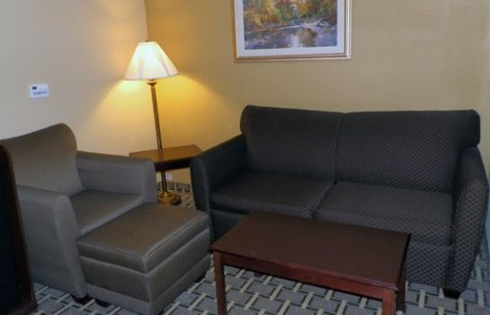 Kamers Quality Inn & Suites Olathe - Kansas City