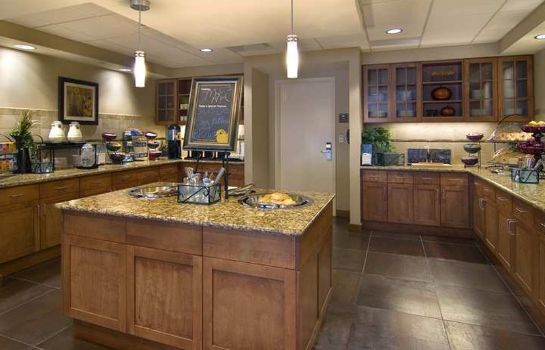 Restaurant Homewood Suites by Hilton Omaha-Downtown