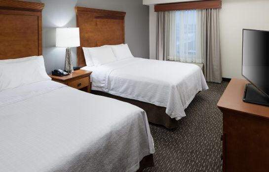 Suite Homewood Suites by Hilton Omaha-Downtown