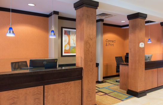 Info Fairfield Inn & Suites Omaha Downtown