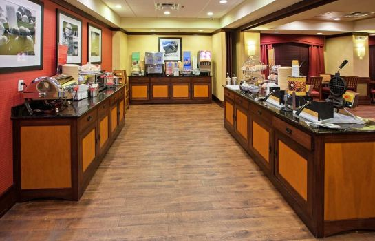 Restaurant Hampton Inn Chattanooga-North-Ooltewah TN