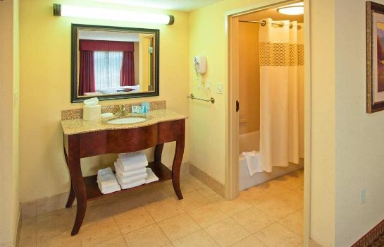 Suite Hampton Inn Chattanooga-North-Ooltewah TN