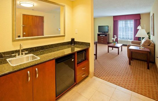 Zimmer Hampton Inn Chattanooga-North-Ooltewah TN