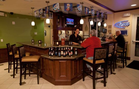 Bar del hotel Homewood Suites by Hilton Lake Buena Vista - Orlando