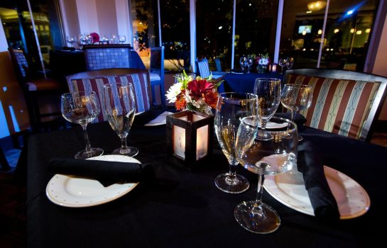 Restaurante Homewood Suites by Hilton Lake Buena Vista - Orlando