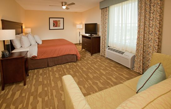 Suite Homewood Suites by Hilton Lake Buena Vista - Orlando