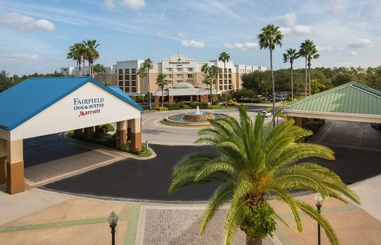 Info SpringHill Suites Orlando Lake Buena Vista in Marriott Village
