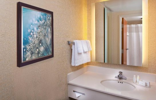 Zimmer SpringHill Suites Orlando Lake Buena Vista in Marriott Village