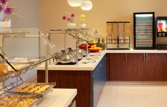 Restaurant SpringHill Suites Orlando at SeaWorld®