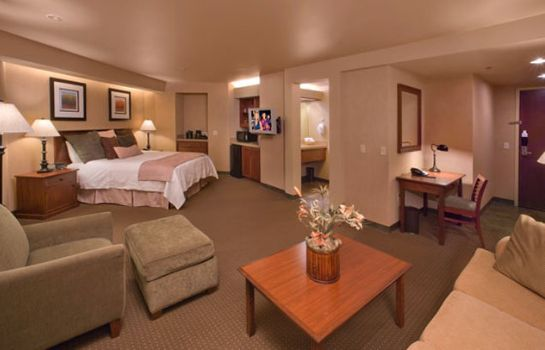 Suite LODGE AT FEATHER FALLS CASINO