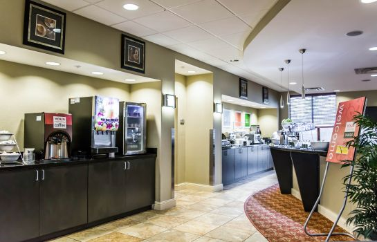 Restaurant Comfort Suites Palm Bay - Melbourne