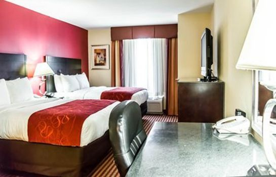 Suite Comfort Suites Palm Bay - Melbourne