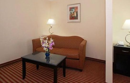 Zimmer Comfort Suites Palm Bay - Melbourne
