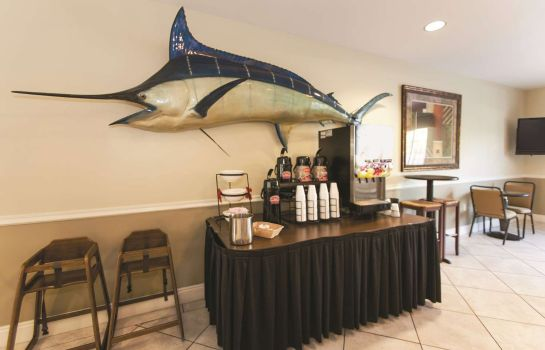 Restaurant LA QUINTA INN STE PANAMA CITY BEACH