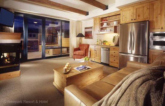 Suite Newpark Resort