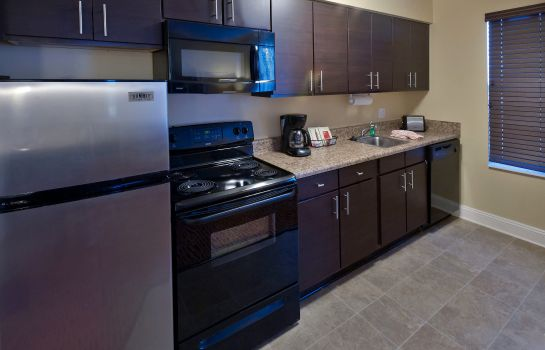 Zimmer TownePlace Suites Pensacola