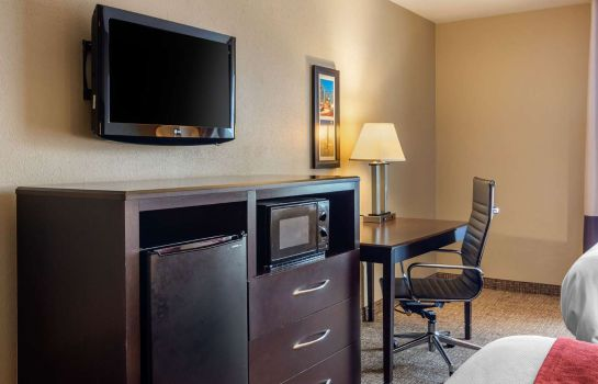 Zimmer Comfort Inn and Suites Perry