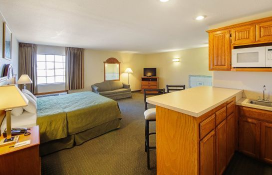 Kamers Quality Inn Pharr
