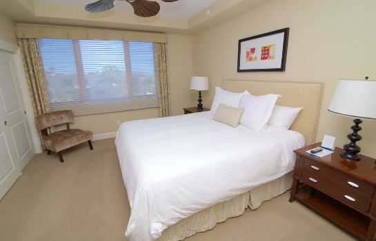 chambre standard Dolphin Bay Resort And Spa