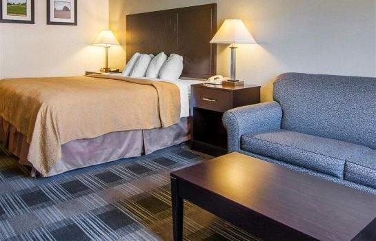 Suite Quality Inn Tigard - Portland Southwest