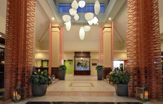 Hotelhal Hilton Garden Inn Raleigh Triangle Town Center