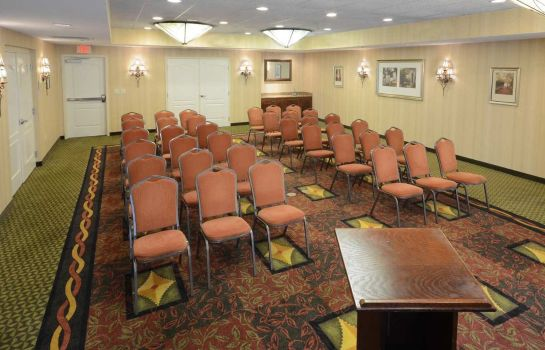 Congresruimte Hilton Garden Inn Raleigh Triangle Town Center
